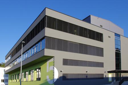 bepag bwpag gewerbehaus gawaplast ag neuhausen 2011. Black Bedroom Furniture Sets. Home Design Ideas
